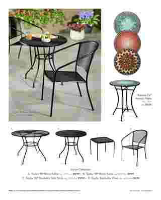 Phenomenal Current Flyer Of Fred Meyer Us Promotons Com Caraccident5 Cool Chair Designs And Ideas Caraccident5Info