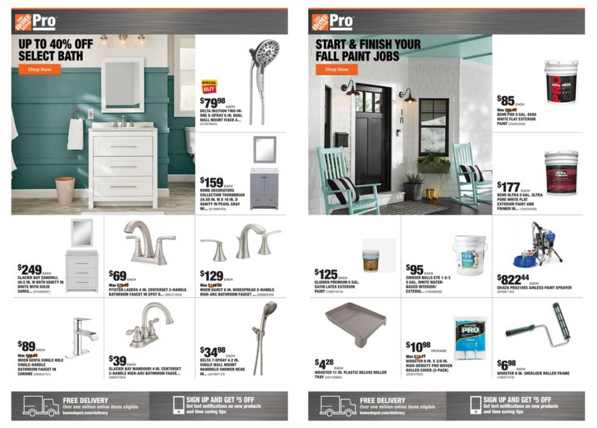 The Home Depot - deals are valid from 09/07/20 to 09/14/20 - page 2.