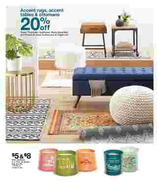Target - deals are valid from 02/09/20 to 02/15/20 - page 21.