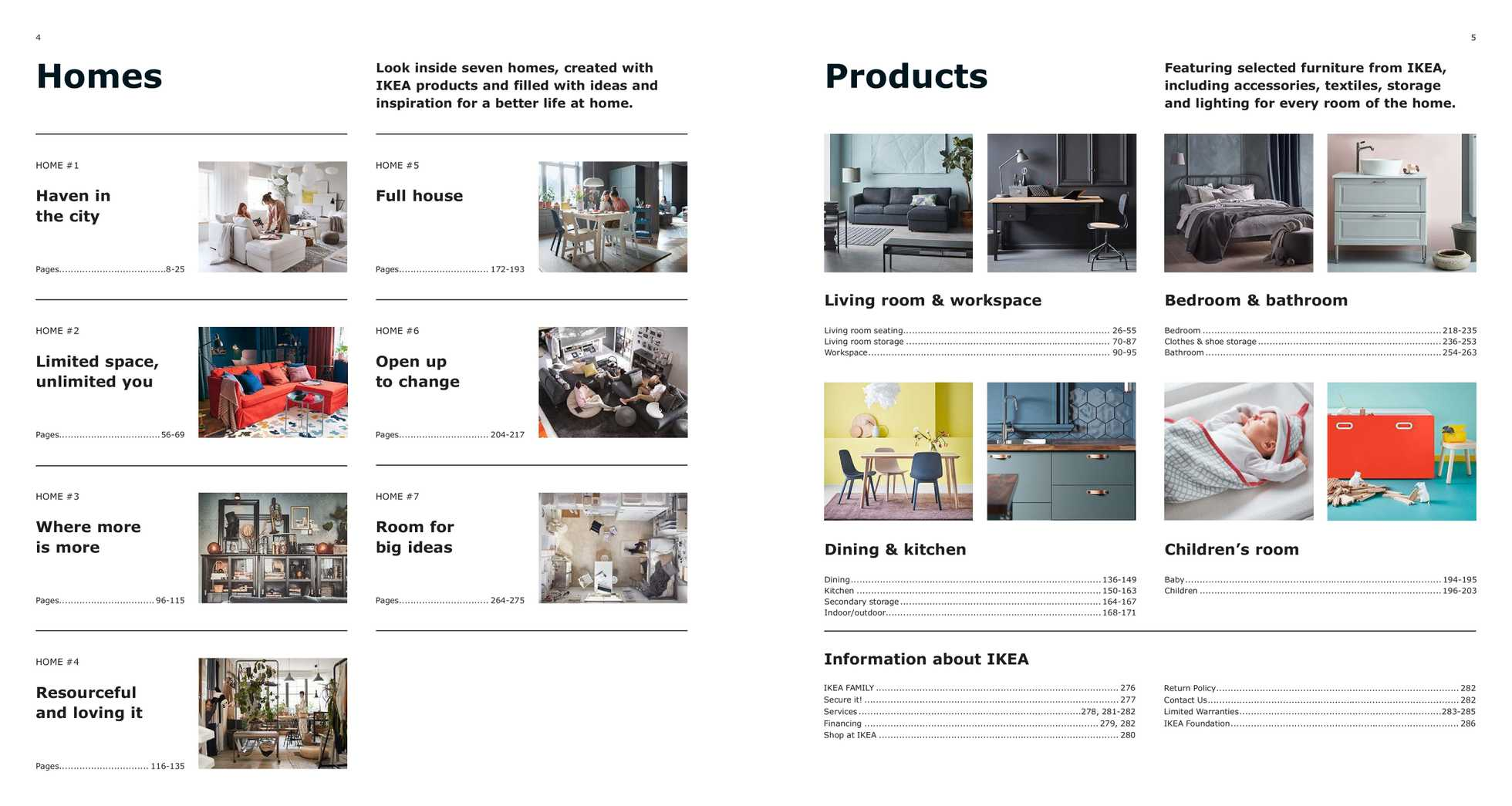 Ikea - deals are valid from 05/17/19 to 07/31/19 - page 3.
