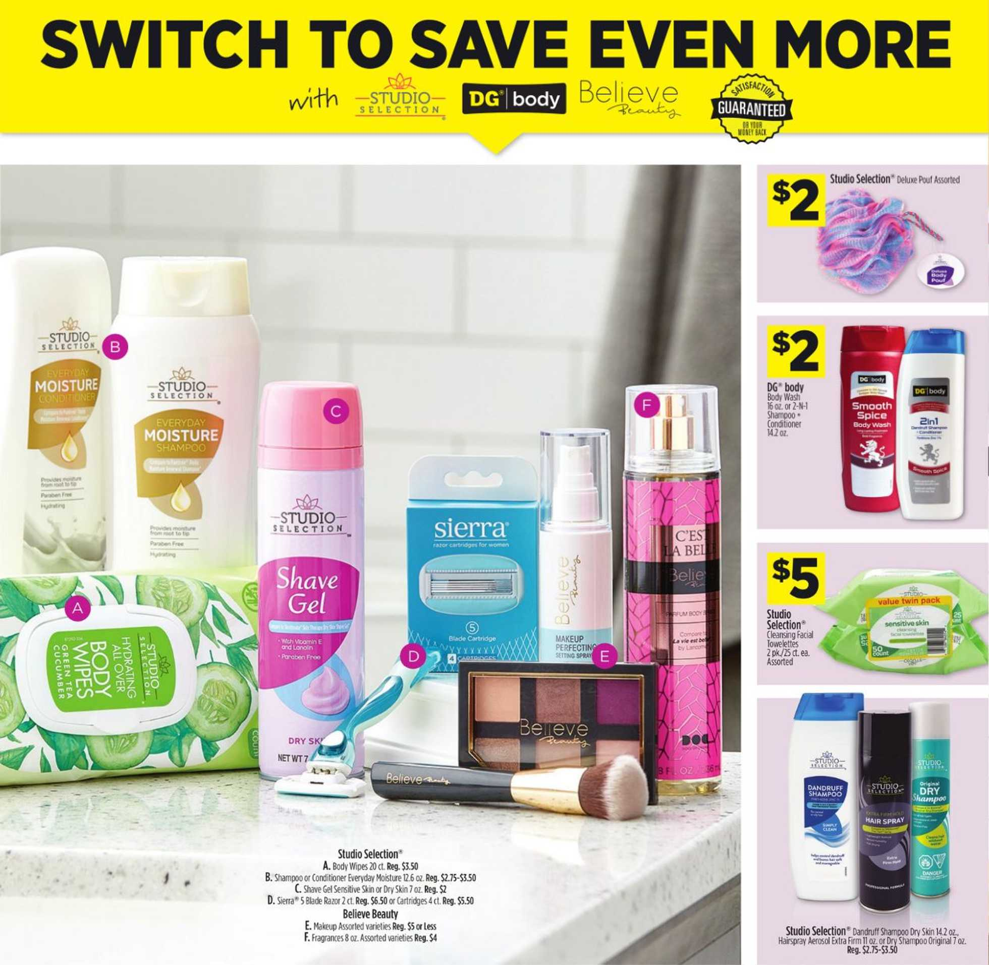 Dollar General - deals are valid from 05/23/20 to 06/13/20 - page 3.