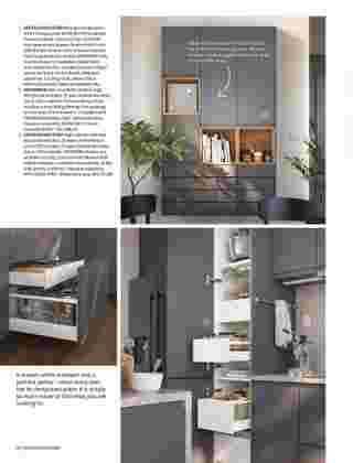 Ikea - deals are valid from 12/01/20 to 08/31/21 - page 26.