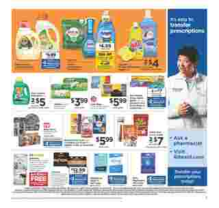 Rite Aid - deals are valid from 05/31/20 to 06/06/20 - page 5.