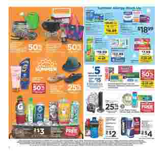 Rite Aid - deals are valid from 05/31/20 to 06/06/20 - page 8.