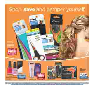 Rite Aid - deals are valid from 05/31/20 to 06/06/20 - page 13.