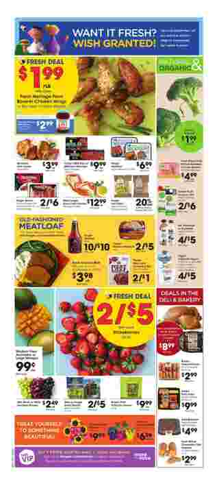 Kroger - deals are valid from 02/19/20 to 02/25/20 - page 6.