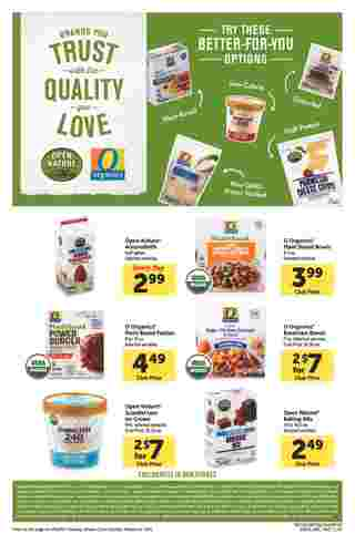 Safeway - deals are valid from 01/02/20 to 02/04/20 - page 27.