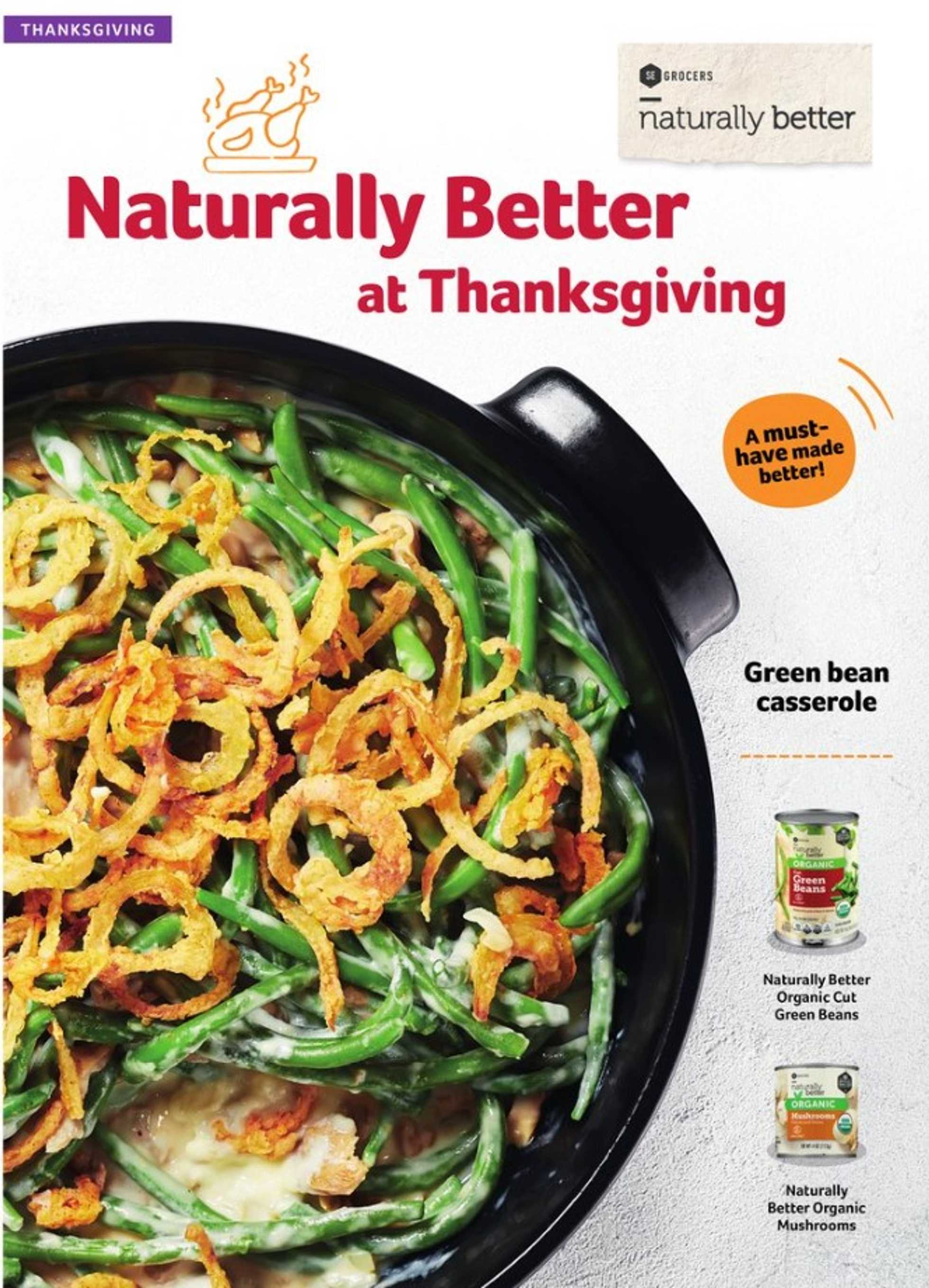 Winn Dixie - deals are valid from 10/30/20 to 11/25/20 - page 4.