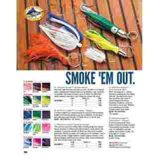 Bass Pro Shops - deals are valid from 01/01/20 to 01/01/21 - page 104.