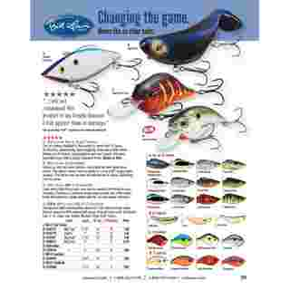 Bass Pro Shops - deals are valid from 01/01/20 to 01/01/21 - page 175.