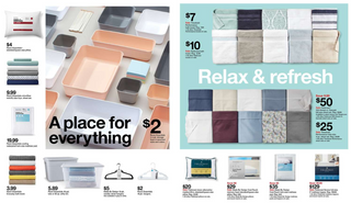 Target - deals are valid from 02/02/20 to 02/08/20 - page 5.