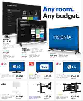 Best Buy - deals are valid from 06/09/19 to 06/15/19 - page 23.