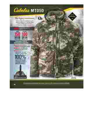 Bass Pro Shops - promo starting from 09/01/19 to 12/28/19 - page 86.