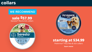 PetSmart - deals are valid from 08/03/20 to 08/30/20 - page 25.