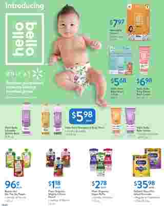 Walmart - deals are valid from 03/17/19 to 03/28/19 - page 11.