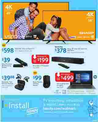 Walmart - deals are valid from 06/09/19 to 06/27/19 - page 19.