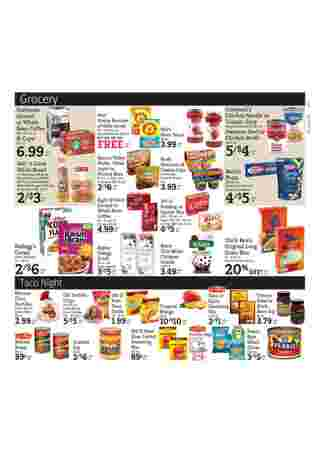 D&W Fresh Market - promo starting from 02/16/20 to 02/22/20 - page 9.