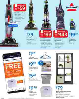 Walmart - deals are valid from 03/17/19 to 03/28/19 - page 15.