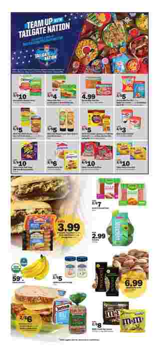 Meijer - deals are valid from 10/11/20 to 10/17/20 - page 7.