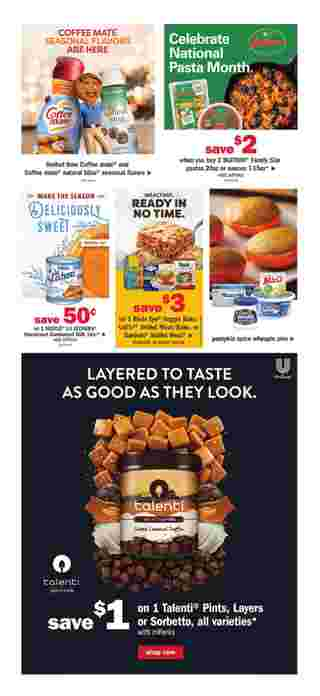 Meijer - deals are valid from 10/11/20 to 10/17/20 - page 8.