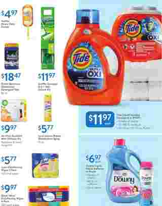 Walmart - deals are valid from 03/01/19 to 03/16/19 - page 10.