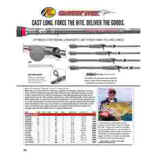 Bass Pro Shops - deals are valid from 01/01/20 to 01/01/21 - page 132.