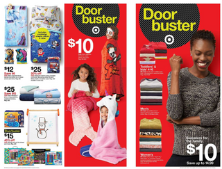 Target - promo starting from 11/28/19 to 11/30/19 - page 16.