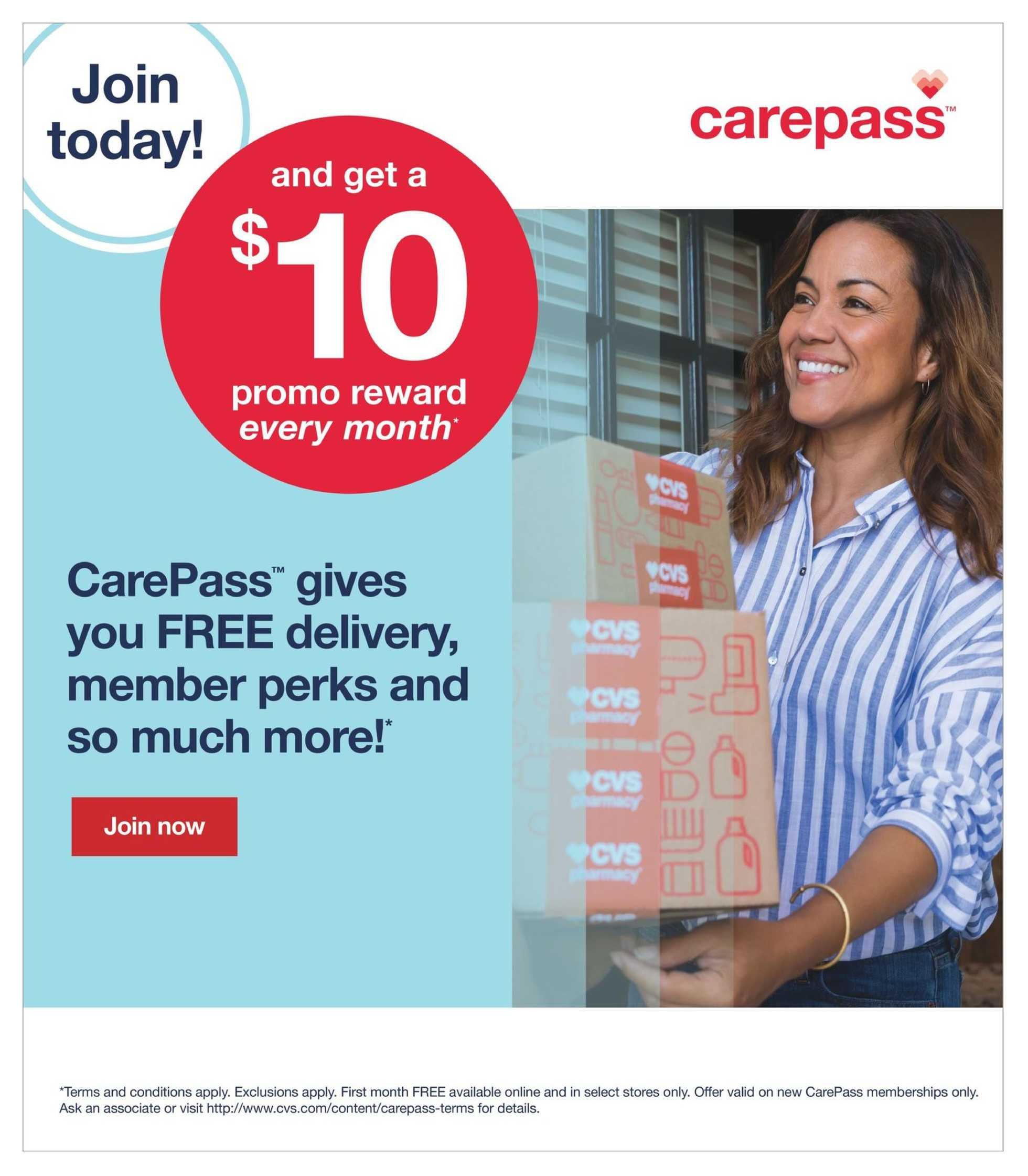 CVS - deals are valid from 08/28/19 to 08/31/19 - page 3.