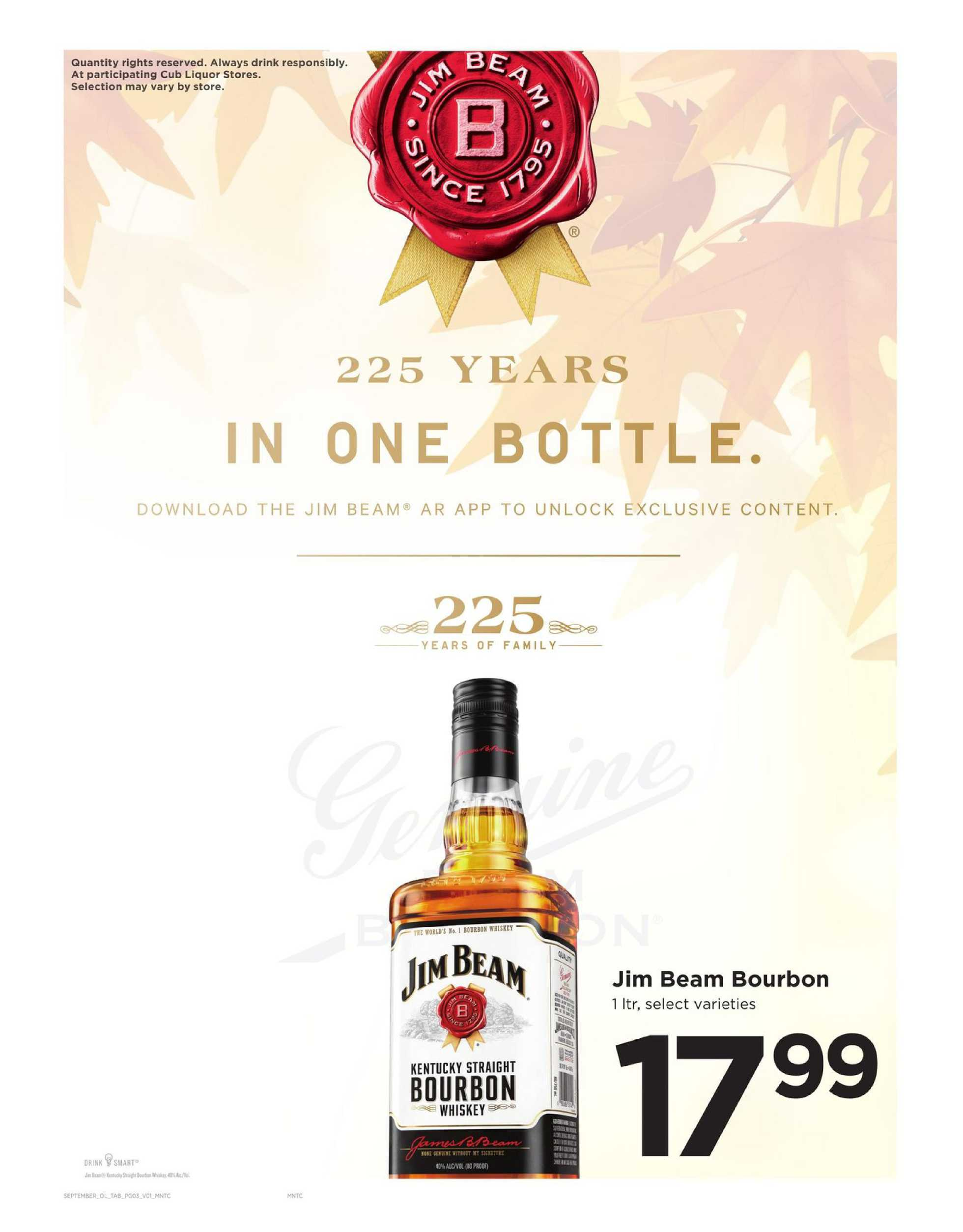 Cub - deals are valid from 09/03/20 to 09/30/20 - page 3.