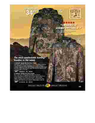 Bass Pro Shops - deals are valid from 09/01/19 to 12/28/19 - page 123.