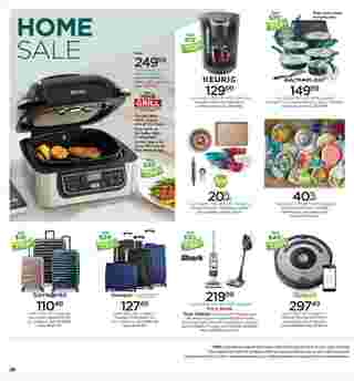 Kohl's - deals are valid from 03/13/20 to 03/22/20 - page 26.