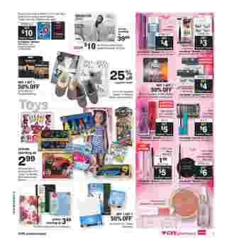 CVS - deals are valid from 10/18/20 to 10/24/20 - page 8.