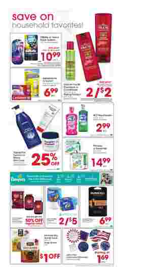 Giant Eagle - deals are valid from 08/20/20 to 08/26/20 - page 5.