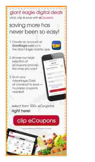 Giant Eagle - deals are valid from 08/20/20 to 08/26/20 - page 7.