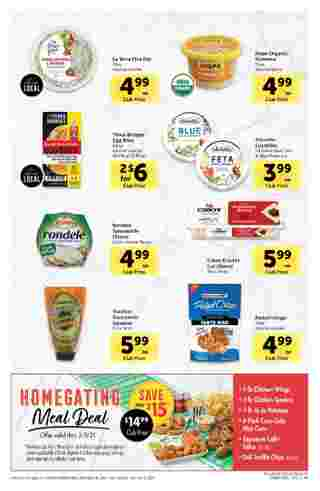 Safeway - deals are valid from 12/30/20 to 02/02/21 - page 13.