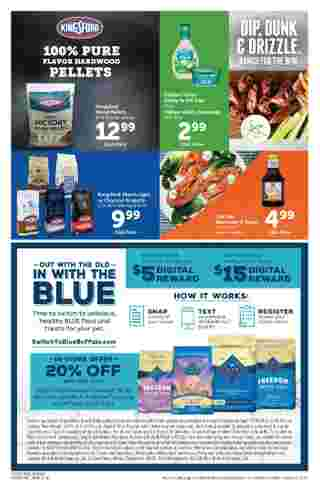 Safeway - deals are valid from 12/30/20 to 02/02/21 - page 18.