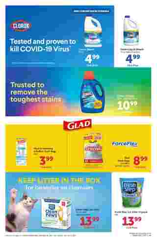 Safeway - deals are valid from 12/30/20 to 02/02/21 - page 19.