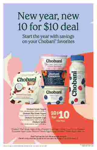 Safeway - deals are valid from 12/30/20 to 02/02/21 - page 21.