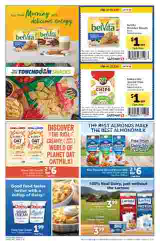 Safeway - deals are valid from 12/30/20 to 02/02/21 - page 22.
