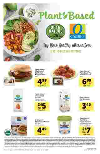 Safeway - deals are valid from 12/30/20 to 02/02/21 - page 25.