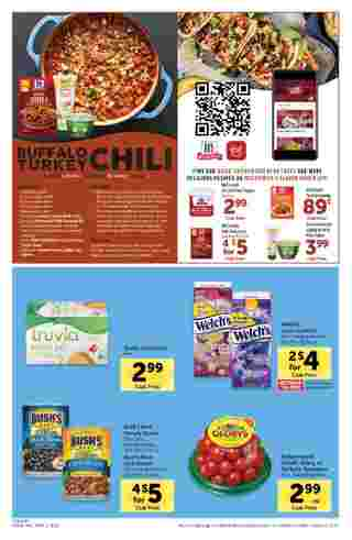 Safeway - deals are valid from 12/30/20 to 02/02/21 - page 26.