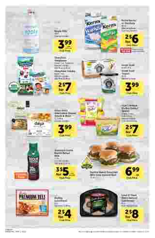 Safeway - deals are valid from 12/30/20 to 02/02/21 - page 8.