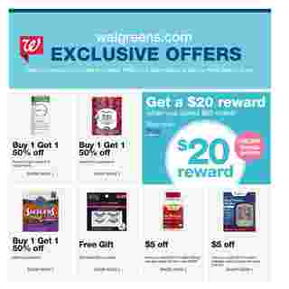 Walgreens - promo starting from 02/16/20 to 02/22/20 - page 23.