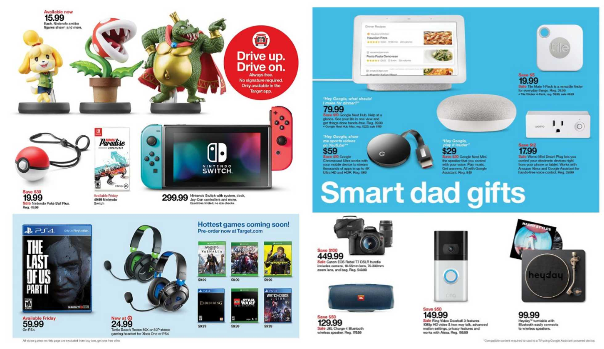 Target - deals are valid from 06/14/20 to 06/22/20 - page 3.