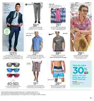 Kohl's - deals are valid from 05/09/19 to 05/19/19 - page 21.