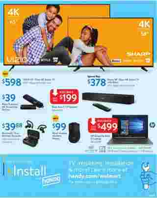 Walmart - deals are valid from 05/24/19 to 06/08/19 - page 22.