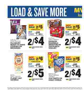 Food Lion - promo starting from 01/22/20 to 01/28/20 - page 12.