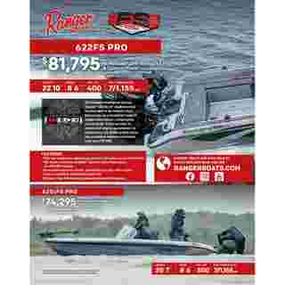 Bass Pro Shops - deals are valid from 01/01/20 to 01/01/21 - page 28.