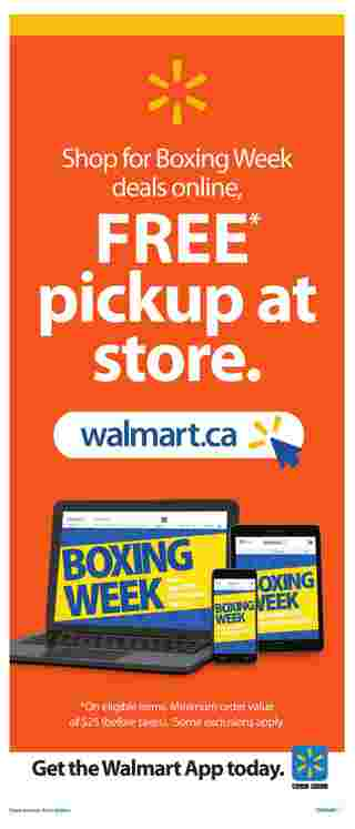 Walmart - deals are valid from 12/26/18 to 01/02/19 - page 6.
