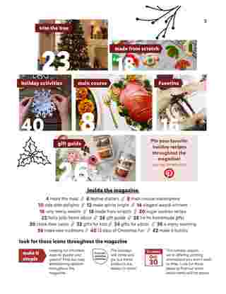 Lidl - promo starting from 10/30/19 to 12/31/19 - page 24.